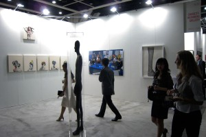 Art Hong Kong 2010