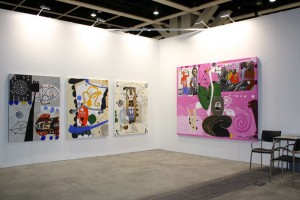 Charest-Weinberg-Gallery-Hong-Kong-International-Art-Fair-2011-