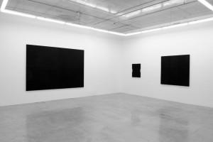 Fernando Mastrangelo - Black Sculpture - 02